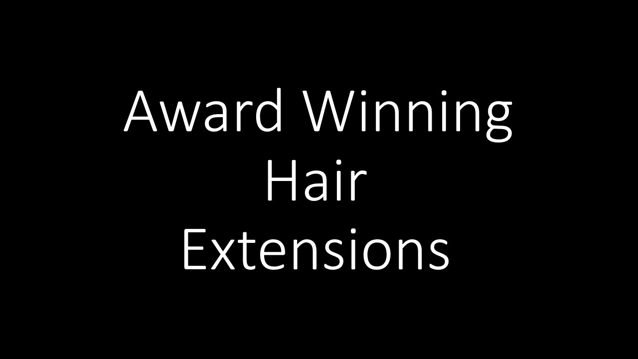Hair Extensions at Doo Das