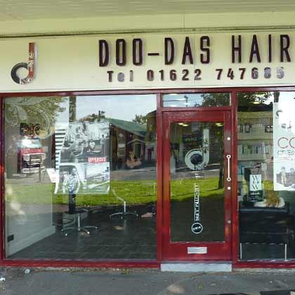 das hair salon